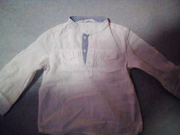 Koszula dla chłopca 98