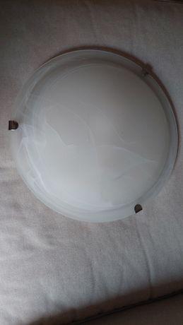 Candeeiro_Aplique com 32 cms de diametro novo