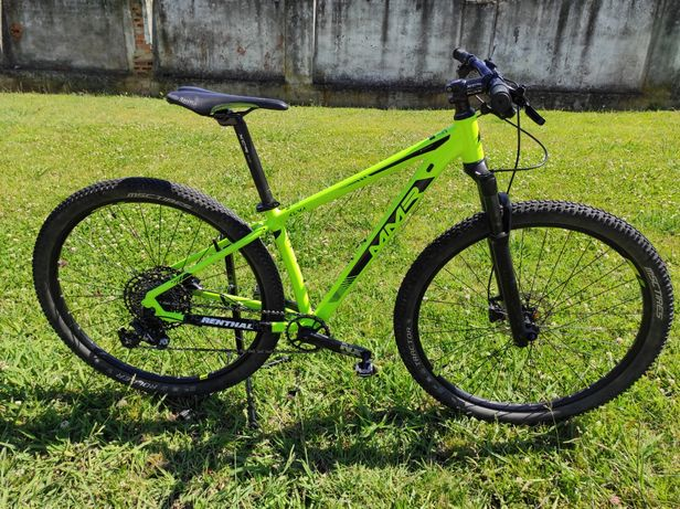 "Bicicleta de BTT MMR Kuma Roda 29 T:15"" S 1x12Sram"