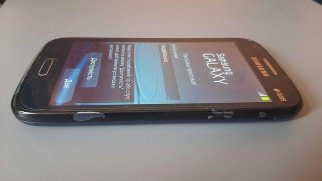 Телефон Samsung GT-i8262 под восстановление или донор