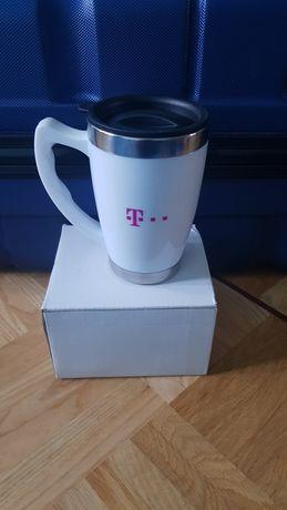 Nowy kubek termiczny na kawę/ herbatę