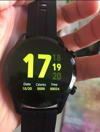 Relogio smartwatch blackview
