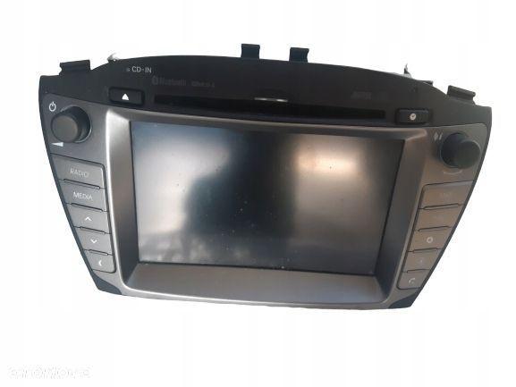 Hyundai IX35 nawigacja radio 96560-2Y600TJN