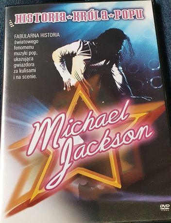 Michael Jackson Historia Króla Popu
