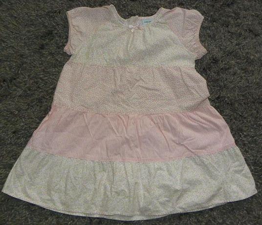 Sukienka rozmiar 86 cm 12-18 m Cherokee