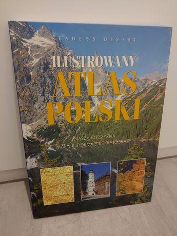 """Album """"Atlas Polski"""""""