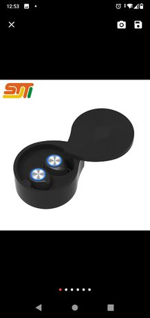 Навушники Hi-Fi TW70 (наушники вай фай) ціну знизила з 450 на 300 грн