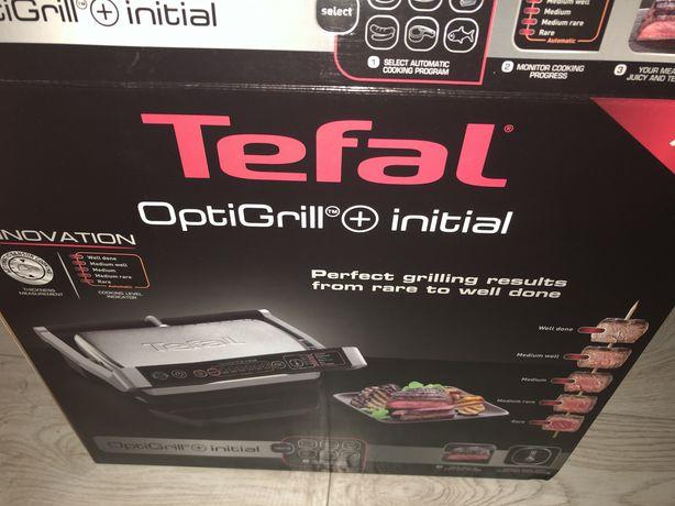 Tefal Grill optigrill 2000W