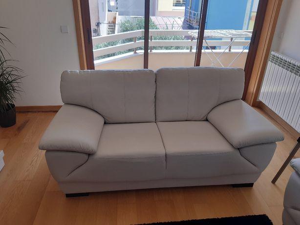 Sofás para sala conjunto de 2 (2 e 3 lugares)
