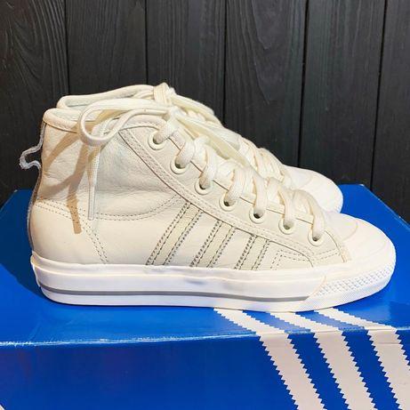 Кеды кроссовки Adidas nizza 36.5 размер Fila Force react nike vans