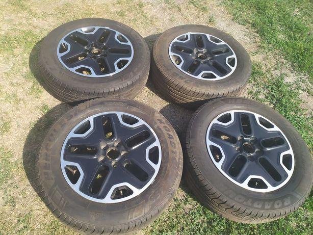 Диски Jeep R17 735636794 6.5JХ17H2 цена без резины!