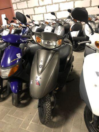 Японские скутеры Honda dio af68