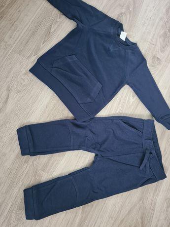 Komplet bluz i spodnie  Hm