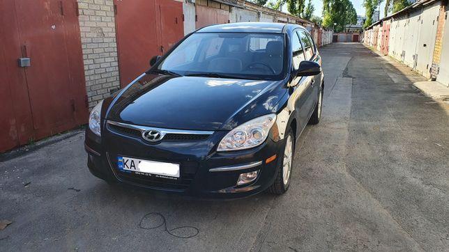Авто Hyundai I30 CW Elantra