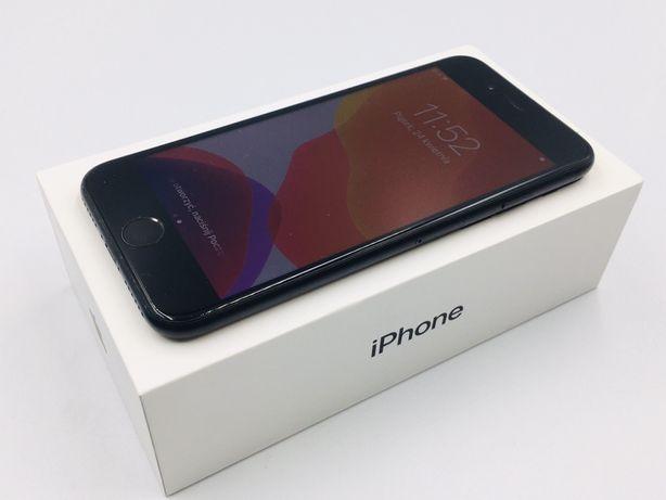 NOWA bateria • iPhone 7 128GB Matte Black • GWAR 1 MSC • AppleCentrum