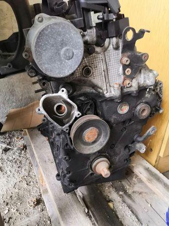 Silnik, Głowica BMW M47 150km