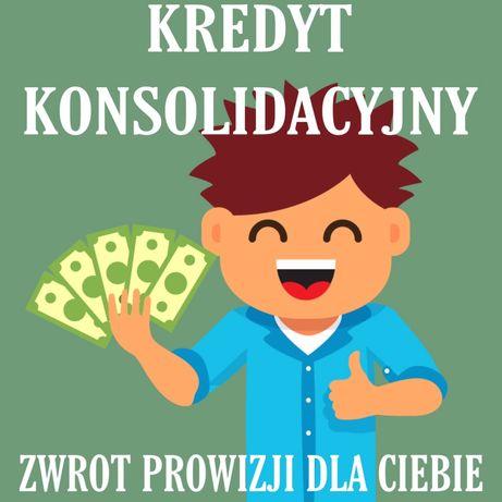 kredyt na spłate! BEZ PROWIZJI