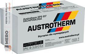Styropian AUSTROTHERM 037 - Dach/Podłoga mero.pl
