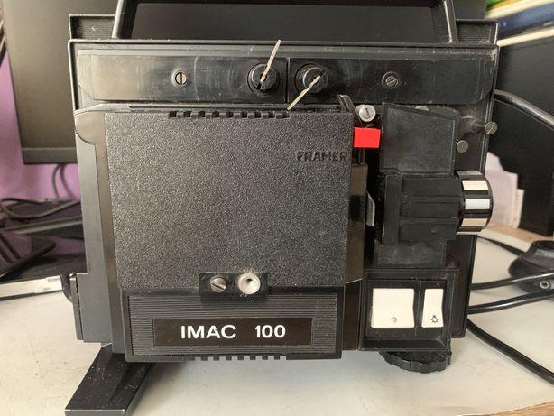 Projektor filmowy imac 100 sprawny