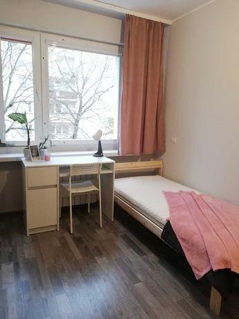 Pokój dla studentki lub osoby pracującej wynajem #politechnika #studia