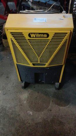 Pochłaniacz wilgoci osuszacz WILMS KT 420