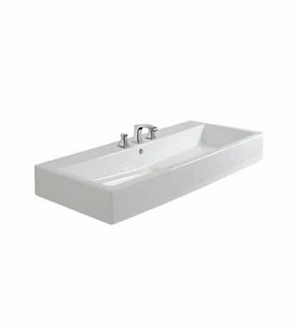 Umywalka Dutavit Vero 100x47