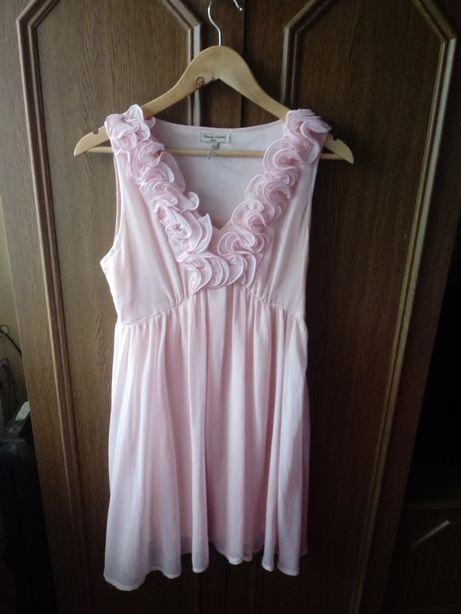 Sukienka roz L