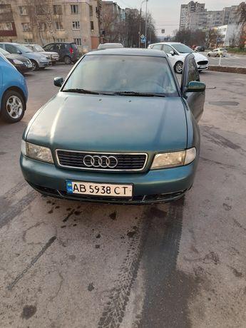 Audi a4 хороший автомобиль