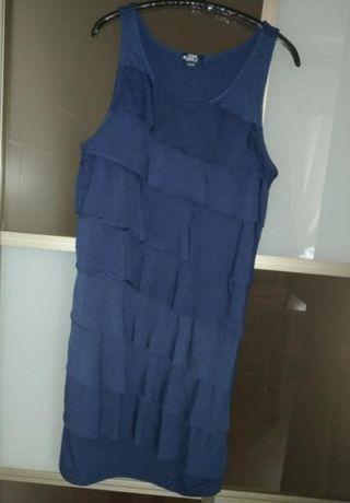 Сарафан платье детское на 11-13 лет