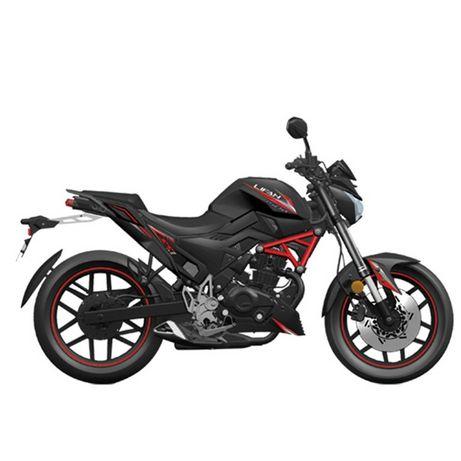 Мотоцикл Lifan SR200 | Новинка 2021 від офіційного дилера, Гарантія