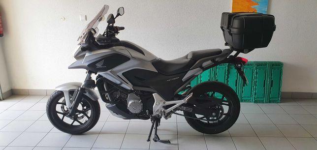 Honda NC700X - Extras (750x)