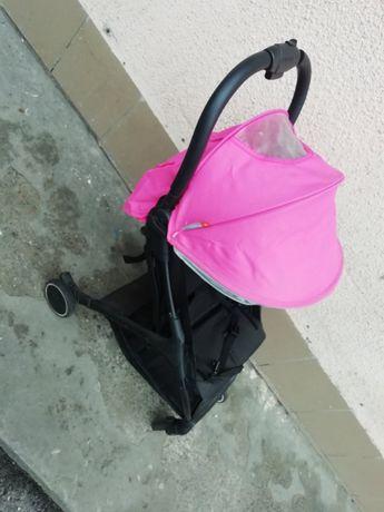 Детская коляска babysing