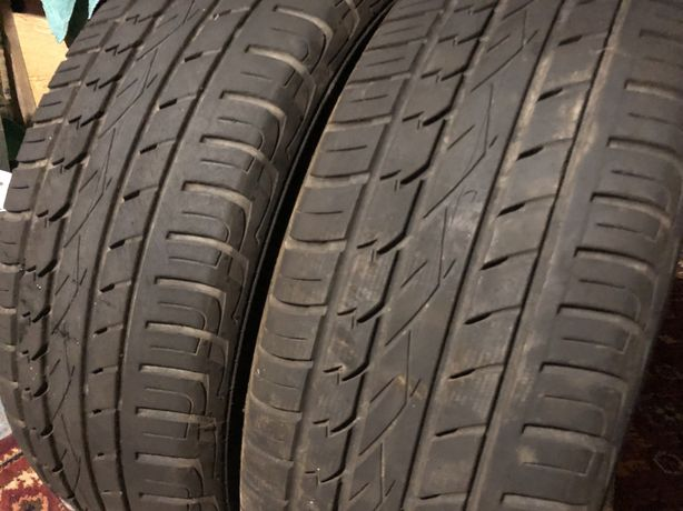 Continental CROSS CONTACT 235/65/R17