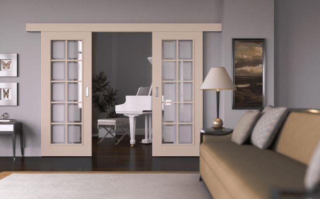 Установка деревянных и пластиковых дверей, окон, ламинат