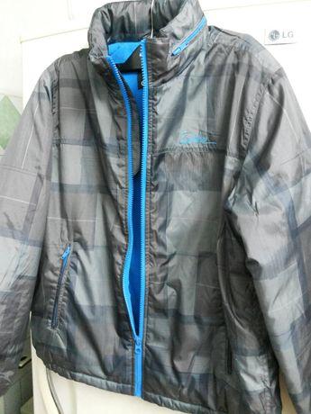 Куртка демисезонная мал.QULKSILVER Китай