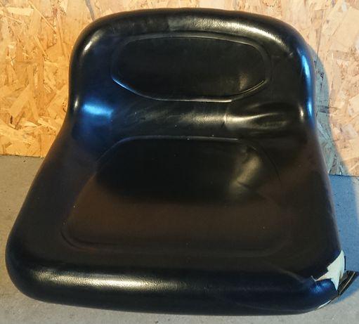 Fotel Siedzenie do traktorka kosiarki