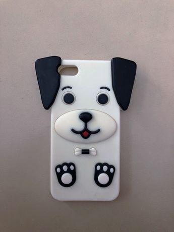 Obudowa na telefon case iPhone 5s