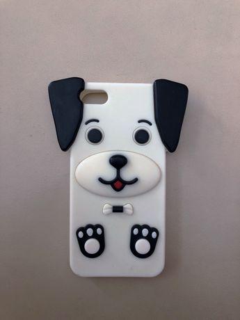 Obudowa na telefon case iPhone 5s