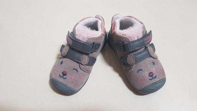Buty dziecięce Biomecanics r 21