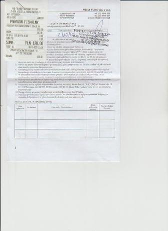 TANIO NOWA pompowana 40/40 poduszka przeciwodleżynowa/na wózek inw