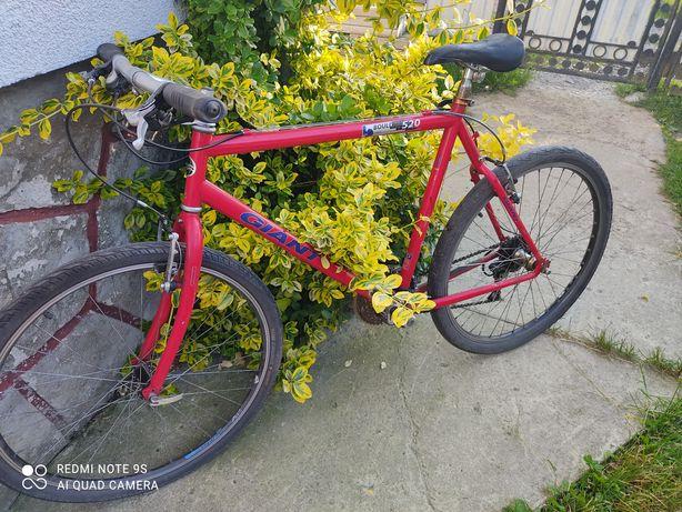 Велосипед Польща