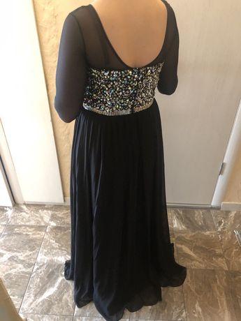 Сногшибательное вечернее платье на особый случай