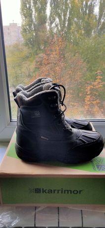 Ботинки зимние Karrimor 39