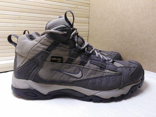 Ботинки Nike Gore-Tex ОРИГИНАЛ размер 44.5 стелька 28.5 см мужские