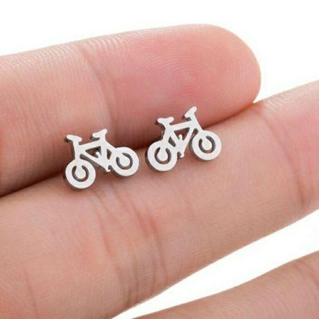 Brincos Bicicleta de Estrada.