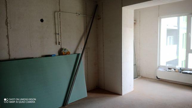 3кімнатна квартира в зданій НОВОБУДОВІ