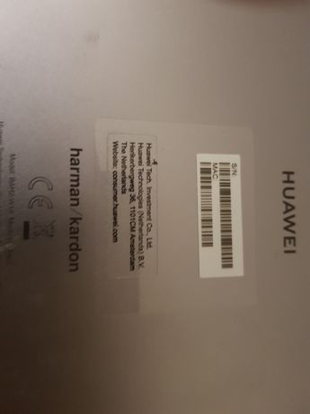 Tablet Huawei m5 litle