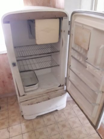 Робочий холодильник Днепр