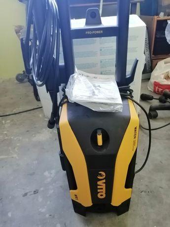 Maquina lavar vito wr1 120bar oferta aparelho musica