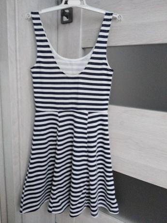 Sukienki na lato rozmiar xs h&m